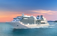 $1,000 Air Credit with Seabourn